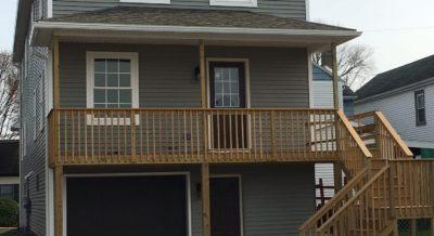 312 Pine Street Danville, PA (Front)